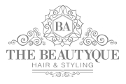 The Beautyque - Logo